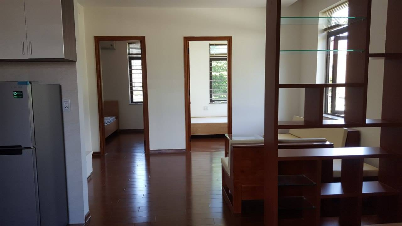 Peaceful 2 Bedroom Apartment For Rent