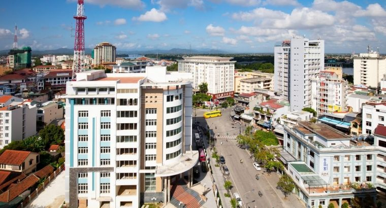 Foreign inflows for Vietnam's real estate bouncing back