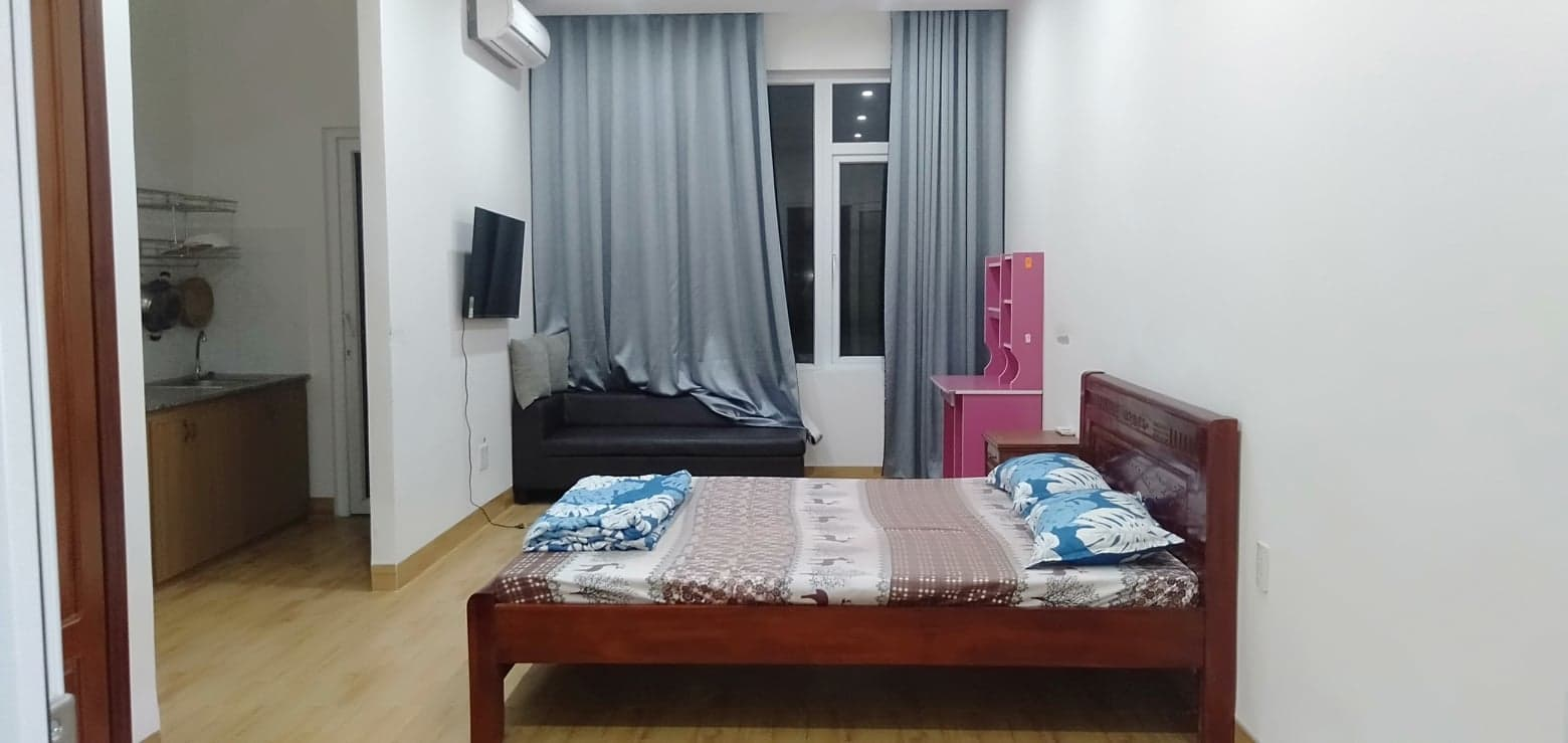 New house with 3 bedrooms for rent in Da Nang